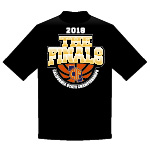 CIF Basketball Finals Tshirt