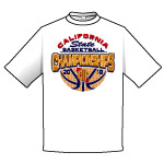 CIF Basketball Tshirt